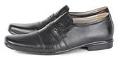 Sepatu Formal Kulit Pria Gareu Shoes G 0173