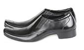 Sepatu Formal Kulit Pria Gareu Shoes G 0175