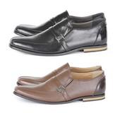 Sepatu Formal Kulit Pria Gareu Shoes G 0112