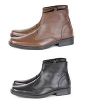 Sepatu Formal Kulit Pria Gareu Shoes G 0161