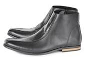 Sepatu Formal Kulit Pria Gareu Shoes G 0164