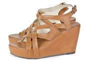 sepatu kulit wanita G 6109
