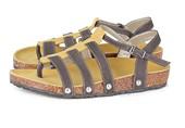 sepatu sandal wanita G 9079