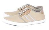Sepatu Sneakers Canvas Pria Gareu Shoes G 1112
