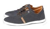 Sepatu Sneakers Canvas Pria Gareu Shoes G 1030