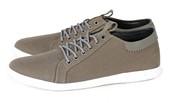 Sepatu Sneakers Canvas Pria Gareu Shoes G 1033