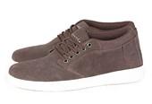 Sepatu Sneakers Kulit Pria Gareu Shoes G 1017