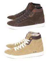 Sepatu Sneakers Pria Gareu Shoes G 1021