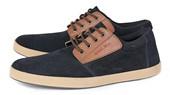 Sepatu Sneakers Suede Pria Gareu Shoes G 1110