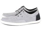 Sepatu Sneakers Suede Pria Gareu Shoes G 1109