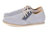 Sepatu Sneakers Suede Pria Gareu Shoes G 1038