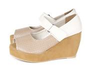 Wedges Gareu Shoes G 6090