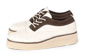 Wedges Gareu Shoes G 6074