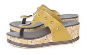 Wedges Gareu Shoes G 6073