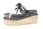 Wedges Gareu Shoes G 6085
