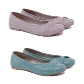Flat Shoes Gareu Shoes RGN 7039