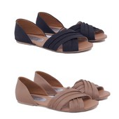 Flat Shoes Gareu Shoes RII 7186