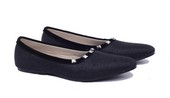 Flat Shoes Gareu Shoes RYO 7086