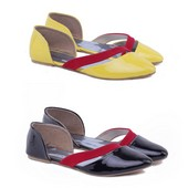 Flat Shoes Gareu Shoes RRF 7797