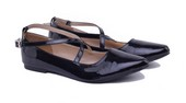 Flat Shoes Gareu Shoes RAO 7634