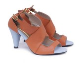 High Heels Gareu Shoes ROH 5217