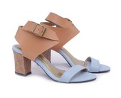 High Heels Gareu Shoes ROH 5219