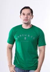 Kaos T Shirt Pria Gareu Shoes RHH 4655