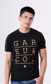Kaos T Shirt Pria Gareu Shoes RHH 4662