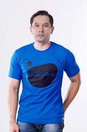 Kaos T Shirt Pria Gareu Shoes RHH 4660