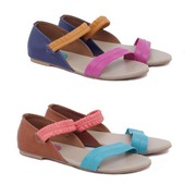 Sandal Wanita Gareu Shoes RGN 9025