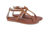 Sandal Wanita Gareu Shoes RDU 9065