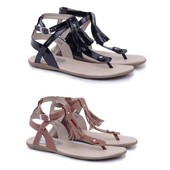 Sandal Wanita Gareu Shoes RII 9646