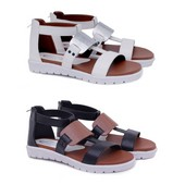 Sandal Wanita Gareu Shoes RYU 9014