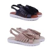 Sandal Wanita Gareu Shoes RWA 9181