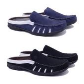 Sepatu Casual Pria Gareu Shoes RSR 0200