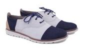 Sepatu Casual Pria Gareu Shoes RKM 1181