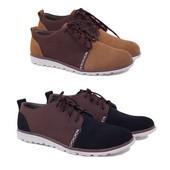 Sepatu Casual Pria Gareu Shoes RKM 1182