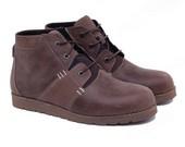 Sepatu Casual Pria Gareu Shoes RDE 1169