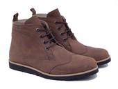 Sepatu Casual Pria Gareu Shoes RDE 1172