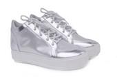 Sepatu Casual Wanita Gareu Shoes ROK 7432