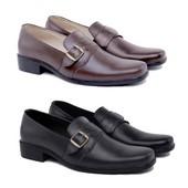 Sepatu Formal Pria Gareu Shoes RGL 0258