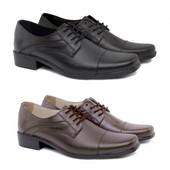 Sepatu Formal Pria Gareu Shoes RGL 0261