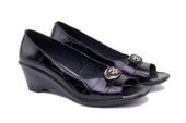 Sepatu Formal Wanita Gareu Shoes REM 6095