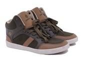 Sepatu Sneakers Pria Gareu Shoes RTMI 1055