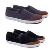 Sepatu Sneakers Pria Gareu Shoes RHW 1160