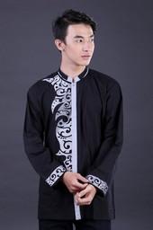 Baju Koko FHJ 002