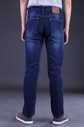 Celana Jeans Pria Biru BND 1540