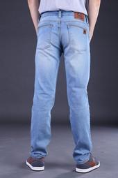 Celana Jeans Pria Biru BND 1547