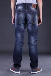 Celana Jeans Pria Biru BUD 002