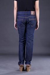 Celana Jeans Wanita Biru BND 1538